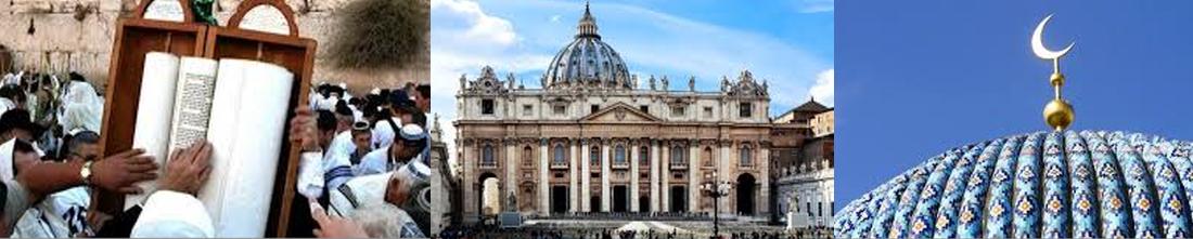 La tradition religieuse face à l'Histoire